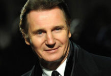 Liam Neeson appeared in Taken 3.