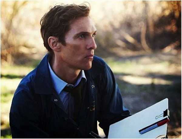"Matthew has played as Rust Cohle in the popular TV series ""True Detective""."