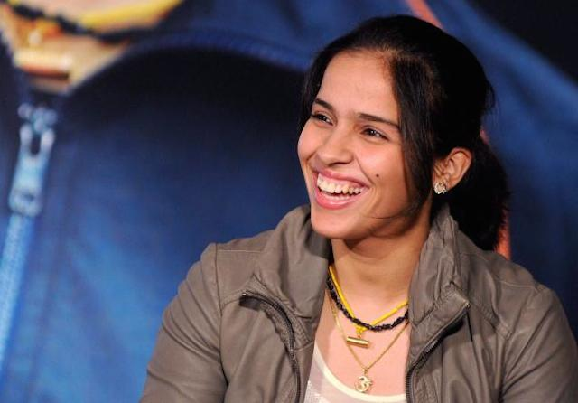 Saina Nehwal workout diet