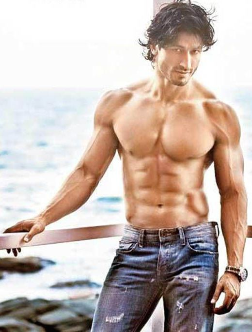 Hottest Vegetarian Bollywood Celebrities 2015 - Healthy Celeb