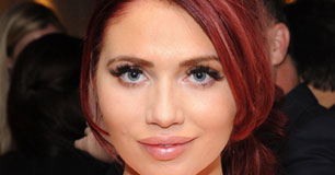 Amy Childs Workout Routine and Diet Plan