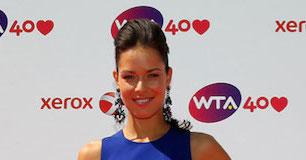 Ana Ivanovic Height, Weight, Age, Body Statistics