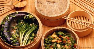 Chinese Mini-Diet, Simple Diet (Potatoes and Yogurt)