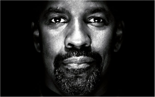 Denzel Washington actor