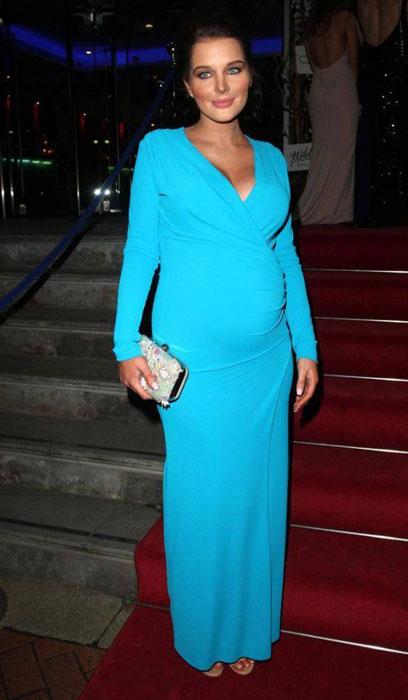 Helen Flanagan Pregnancy