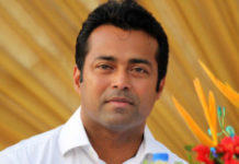 Leander Paes