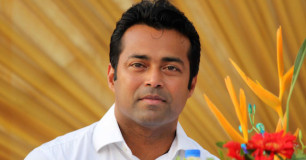 Leander Paes Workout Routine Diet Plan