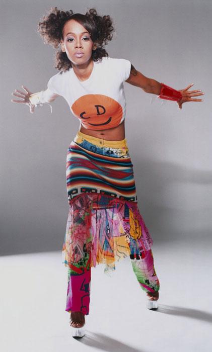Lisa Nicole Lopes