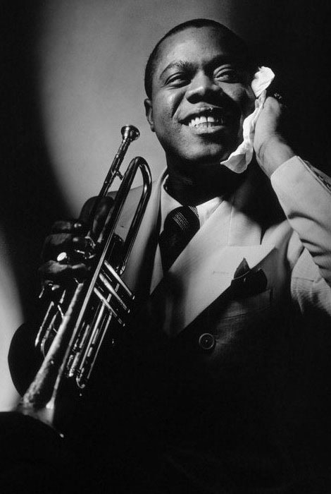 the influential career of louis armstrong Louis armstrong, otherwise known as satchmo, was one of the most influential  jazz  he had a career that spanned five decades, but where did he get his start   armstrong was famous by 1929, and once again moved to new york where he .