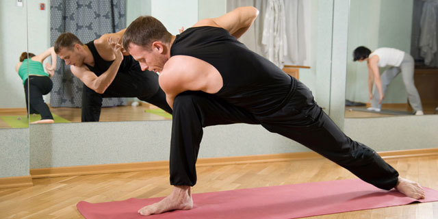 Mobility and Flexibility