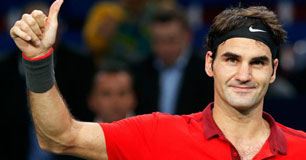 Roger Federer Workout Routine and Diet Plan