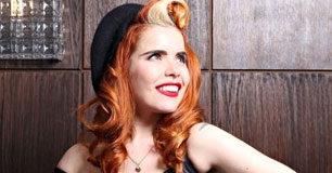 Singer Paloma Faith