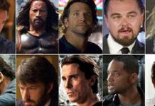 Top Paid Actors