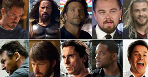 Top 10 Highest Paid Actors in Hollywood by Forbes in 2014