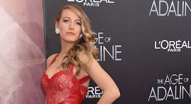 Blake Lively Baby Weight Loss: How Blake Lively got rid of her Baby Fat without making it No. 1 Priority?