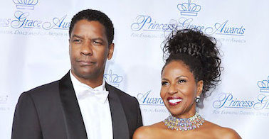 10 Celebrity Couples Who Have Stayed Married