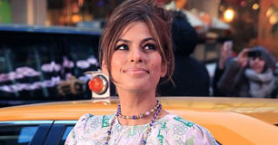 Eva Mendes Sheds Light on How She Got Rid of the Baby Fat So Quickly