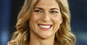 Gabrielle Reece Diet Secrets: Organic Foods and Eating at Home