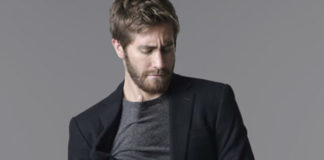 Jake Gyllenhaal workout