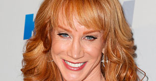 Kathy Griffin Height, Weight, Age, Body Statistics