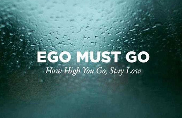 Keep-Ego-Away