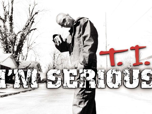 T.I. First Album