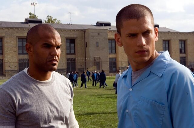 Amaury Nolasco Prison Break TV Series