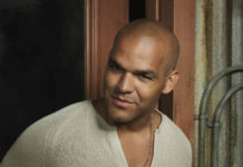 Amaury Nolasco body