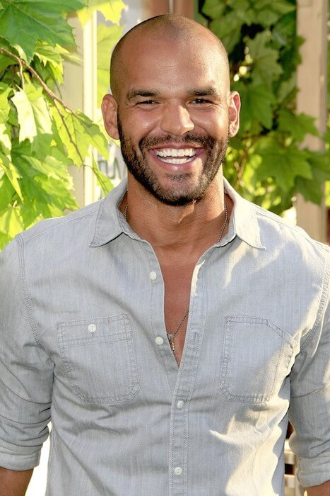 """Amaury Nolasco during the premiere of """"The Odd Life of Timothy Green"""""""