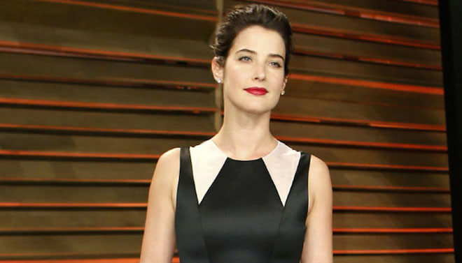 Cobie Smulders fitness