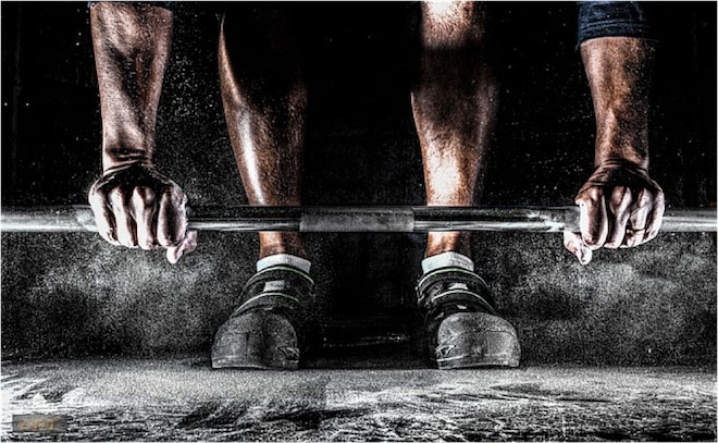 Complex Barbell Exercises