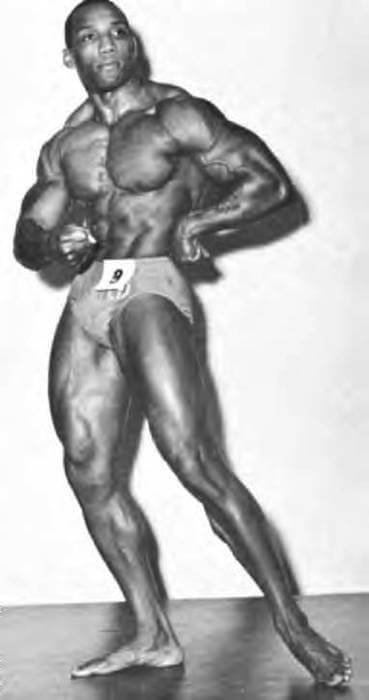 Earl Maynard