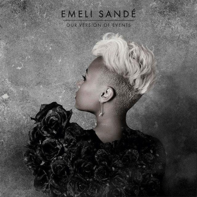 Emeli Sande's First Album Cover
