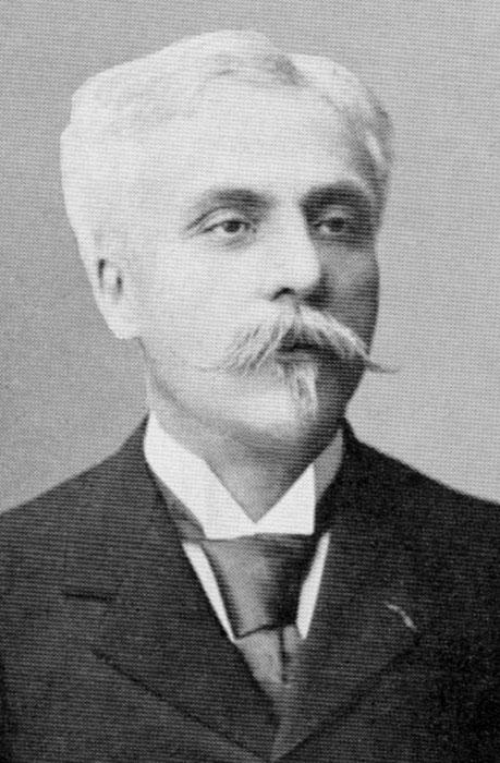 Gabriel Urbain Faure