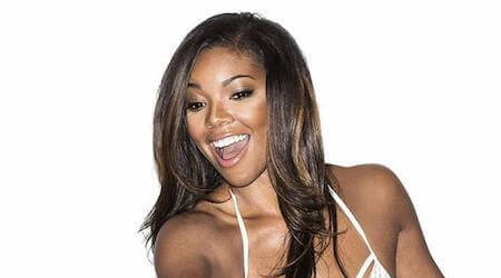 Gabrielle Union Height, Weight, Age, Body Statistics