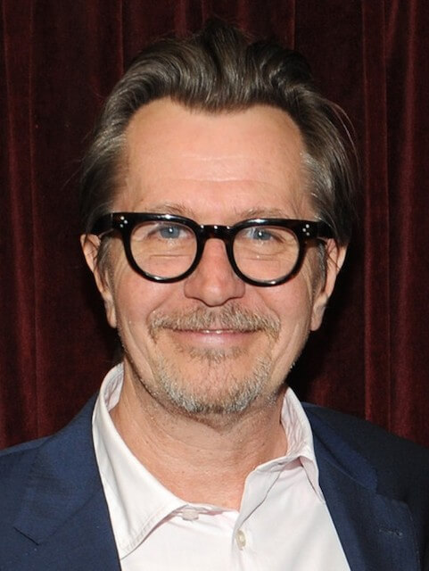 Gary Oldman attends the 2014 Outfest opening night gala of 'Life Partners' at Orpheum Theatre on July 10, 2014 in Los Angeles, California