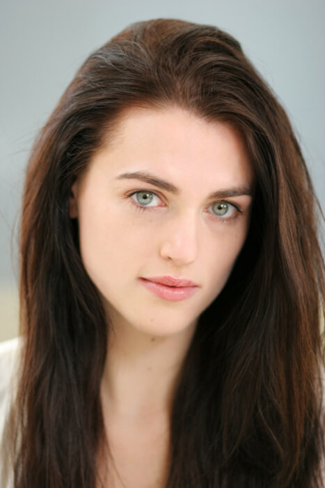 Katie McGrath - Wikipedia, la enciclopedia libre
