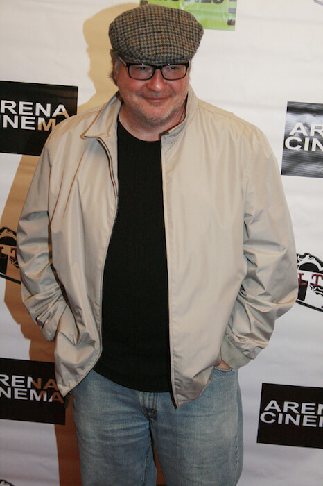 "Kevin Dunn during ""Druid Peak"" Hollywood Premiere"