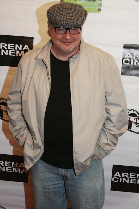 "Kevin Dunn during ""Druid Peak"" Hollywood Premiere"