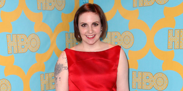 Lena Dunham workout and diet