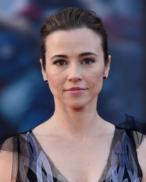 "Linda Cardellini during ""Avengers: Age of Ultron"" World Premiere at the Dolby Theatre, Los Angeles, California on April 13, 2015"