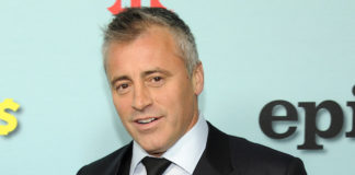 Matt LeBlanc attends the Showtime celebration of the all-new seasons of 'Shameless,' 'House Of Lies' And 'Episodes' at Cecconi's Restaurant on January 5, 2015 in Los Angeles, California