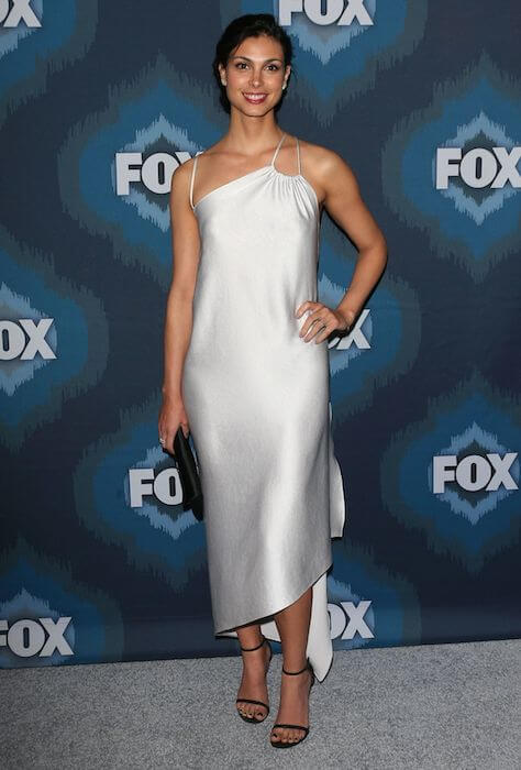 Morena Baccarin during 2015 Fox Winter TCA All Star Party in Pasadena
