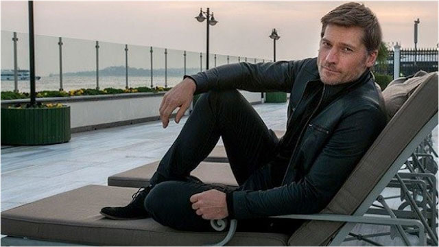 Nikolaj Coster–Waldau Healthy Advice