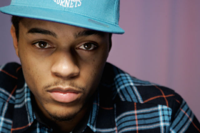 Rapper Shad Moss, popularly known as Bow Wow