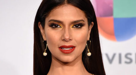 Roselyn Sanchez Height, Weight, Age, Body Statistics