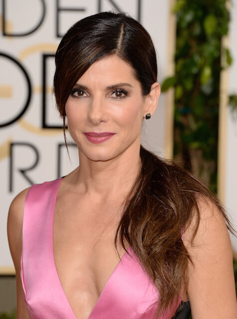 hvem er sandra bullock dating 2013