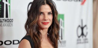 Sandra Bullock is World's Most Beautiful Woman 2015 as per People's Magazine
