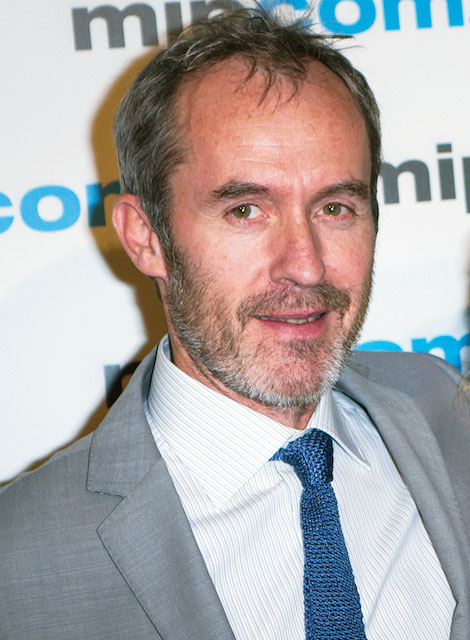 Stephen Dillane face closeup