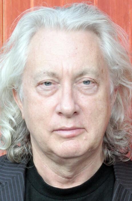 Steve Erickson